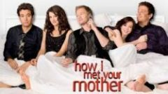 "Online epizode serije ""How I Met Your Mother"""