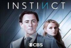 "Online epizode serije ""Instinct"""