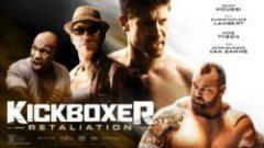 Kickboxer: Retaliation (2018) online sa prevodom