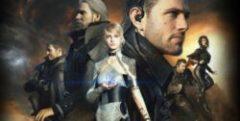 Kingsglaive: Final Fantasy XV (2016) online sa prevodom