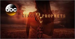 "Online epizode serije ""Of Kings and Prophets"""