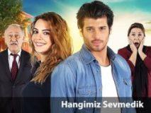 """Online epizode serije """"Ko nije voleo - Hangimiz sevmedik"""""""