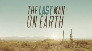 "Online epizode serije ""The Last Man on Earth"""