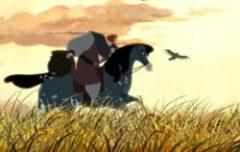 Legenda o El Cidu sinhronizovani crtani online