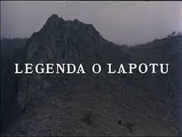 Legenda o Lapotu (1972) domaći film gledaj online