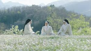 The Little Hours (2017) online sa prevodom