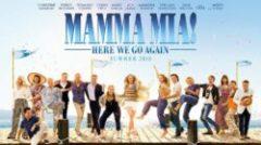 Mamma Mia! Here We Go Again (2018) online sa prevodom