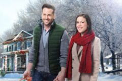 Marrying Father Christmas (2018) online sa prevodom