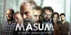 """Online epizode serije """"Masum"""""""