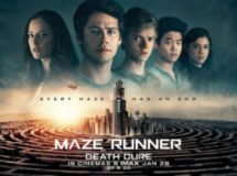 Maze Runner: The Death Cure (2018) online sa prevodom