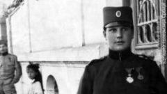 Milunka Savić - heroina Velikog rata dokumentarni film gledaj online