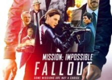 Mission: Impossible - Fallout (2018) online sa prevodom
