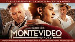 Montevideo, Bog te video! - Online epizode