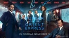 Murder on the Orient Express (2017) online sa prevodom