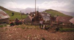 Nebo iznad krajolika (2006) domaći film gledaj online