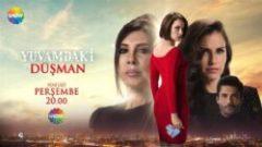 """Online epizode serije """"Neprijatelj u kući - Yuvamdaki Düşman"""""""