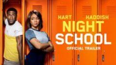 Night School (2018) online sa prevodom