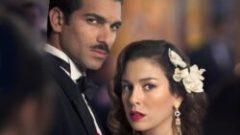 """Online epizode serije """"Tajna u njenim očima - Lo que escondían sus ojos"""""""