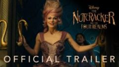The Nutcracker and the Four Realms (2018) online sa prevodom