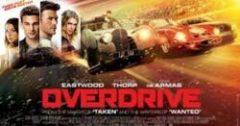 Overdrive (2017) online sa prevodom