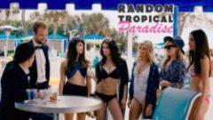 Random Tropical Paradise (2017) online sa prevodom