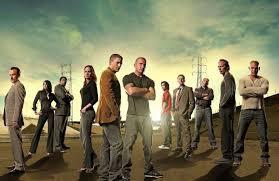 """Online epizode serije """"Prison break"""""""