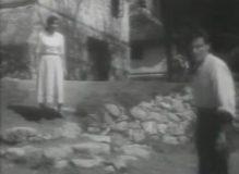 Rafal u nebo (1958) domaći film gledaj online