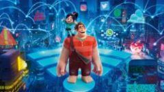 Ralph Breaks the Internet (2018) online sa prevodom