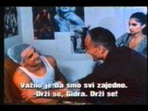 Rodjen kao ratnik (1994) domaći film gledaj online