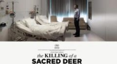 The Killing of a Sacred Deer (2017) online sa prevodom