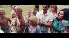 Swinging Safari (2018) online sa prevodom