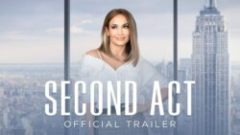 Second Act (2018) online sa prevodom