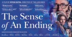 The Sense of an Ending (2017) online sa prevodom