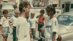 Ljeto u skoljci (1985) domaći film gledaj online