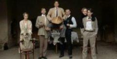 Splav meduze (1980) domaći film gledaj online