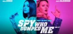 The Spy Who Dumped Me (2018) online sa prevodom