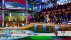 """Druga epizoda kviza """"Ja volim Srbiju"""""""