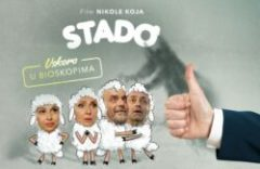Stado (2016) domaći film gledaj online