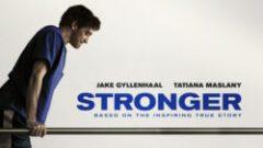 Stronger (2017) online sa prevodom