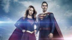 "Online epizode serije ""Supergirl"""