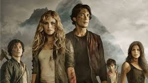 "Online epizode serije ""The 100"""