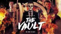The Vault (2017) online sa prevodom