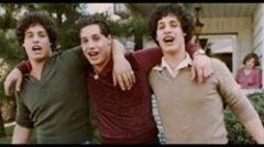 Three Identical Strangers (2018) online sa prevodom
