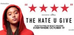 The Hate U Give (2018) online sa prevodom
