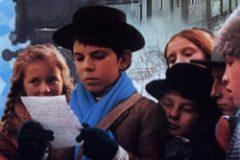 Vlak u snijegu (1976) domaći film gledaj online