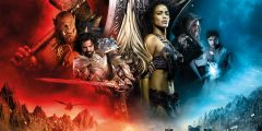 Warcraft: The Beginning (2016) sa prevodom