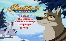 Balto III: Wings of Change (2004) sinhronizovani crtani online