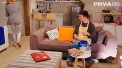 """Četvrta specijalna epizoda nove serije """"Nemoj da zvocaš"""""""